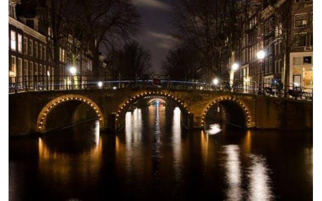 Visit Amsterdam